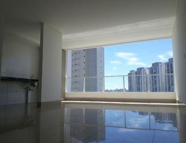 Apartamento de 3 suítes, Lavabo - Terra Mundi Cascavel- 117. 100 MIL de Entrada - Foto 2