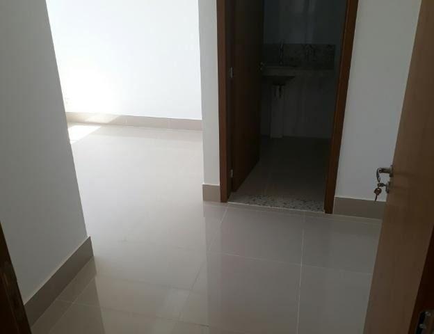 Apartamento de 3 suítes, Lavabo - Terra Mundi Cascavel- 117. 100 MIL de Entrada - Foto 7