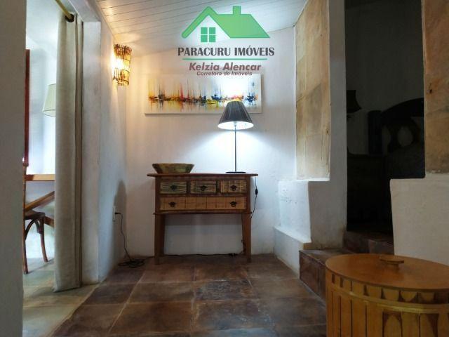 Alugo casa confortável em um bom lugar tranquilo em Paracuru - Foto 8