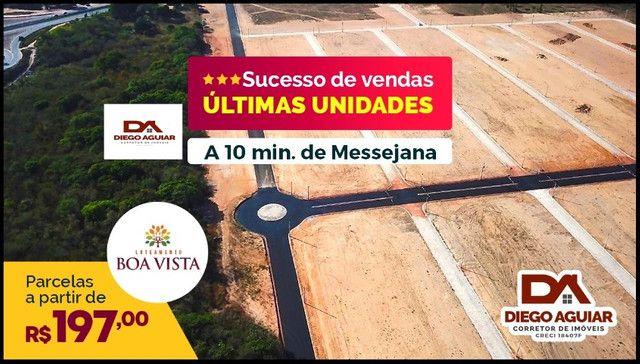 Loteamento Boa Vista@! - Foto 2