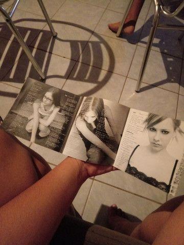 CD AVRIL LAVIGNE - LET GO - Foto 5