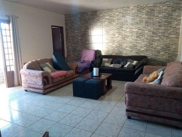 Samuel Pereira oferece: Casa Sobradinho no Vale dos Pinheiros de 2 quartos lote de 300 m² - Foto 11