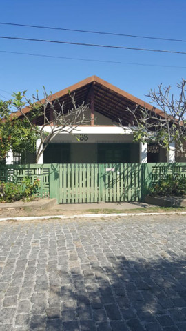 Vendo casa 3 quartos em Grussai