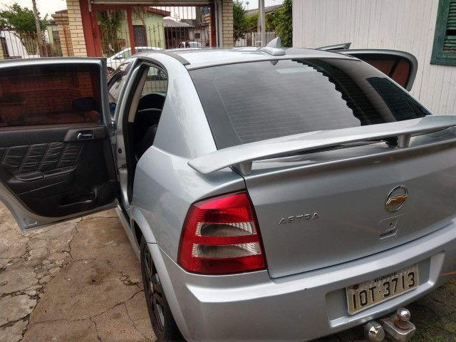 Astra 2009 venda ou troca - Foto 10