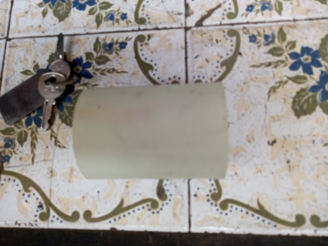 Bobina de papel seda para maquina de somar - Foto 4