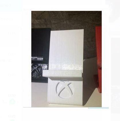 XBOX- Suportes para o Controle