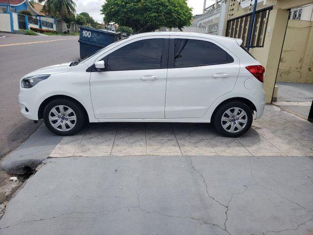 Ford ka 1.0 2015 Completo  - Foto 2