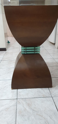 Linda mesa(Sem Cadeiras) - Foto 2