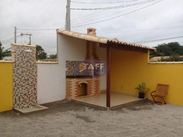 K- Casa com 1 dormitório , por R$ 70.000 - Unamar - Cabo Frio - Foto 6