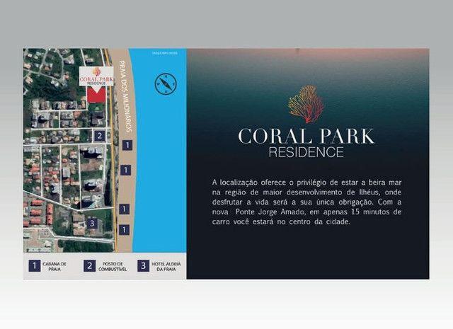 Coral Park : O mais novo empreendimento localizado na zona sul de Ilhéus - Foto 15