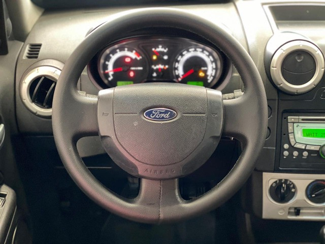 Ford Ecosport 1.6 Xlt Freestyle Flex 5p - Foto 11