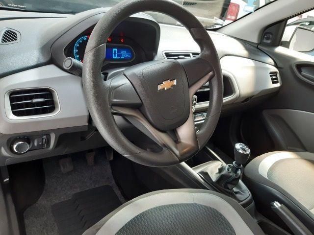 Chevrolet ONIX 1.0 com entrada: 2.300$ - Foto 3