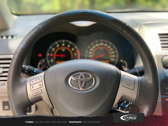 Toyota / Corolla XEi 1.8 - Foto 6