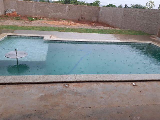 Área de lazer com piscina - Foto 6