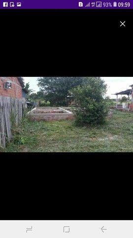 Terreno no Vila Acre, ramal do canil