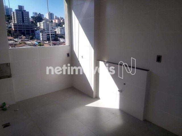 Apartamento à venda com 2 dormitórios em Salgado filho, Belo horizonte cod:707693 - Foto 9