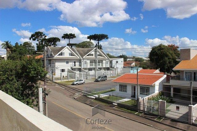 Sobrado 3 quartos com suíte e terraço no Uberaba - Foto 9