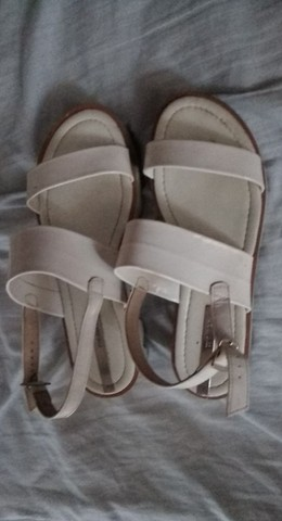 Sandália moleca - Foto 2