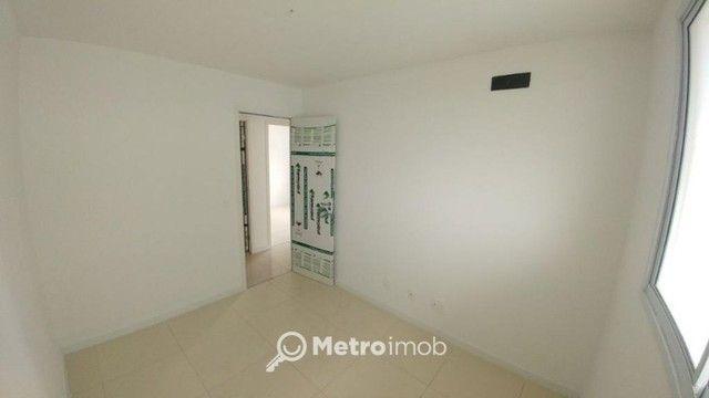 Apartamento com 3 quartos à venda, 82 m² por R$ 422.000,00 - Cohama  - Foto 11
