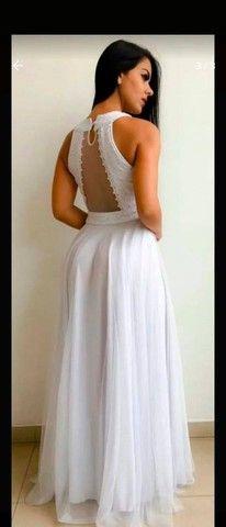 Vestido de noiva, madrinha e debutantes - Foto 3