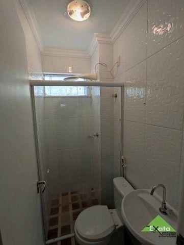 Apartamento com 2 dormitórios à venda, 39 m² por R$ 170.000 - Turu - São Luís/MA - Foto 14