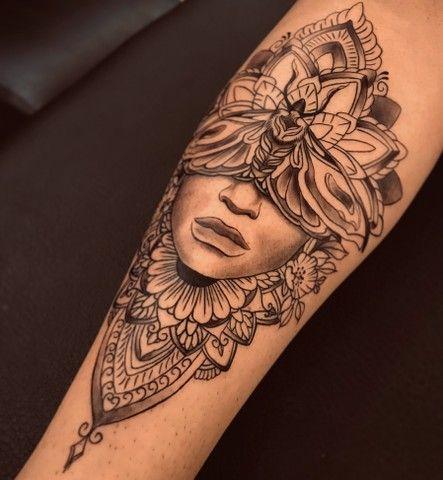 Tattoo tatuagem orçamento