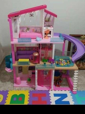 Casa dos sonhos da barbie  - Foto 2