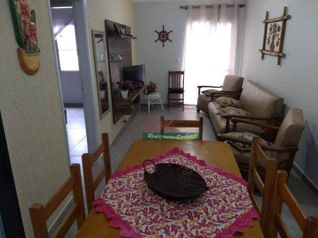 Apartamento com 2 dormitórios à venda, 68 m² por R$ 499.000 - Praia Grande - Ubatuba/SP - Foto 4