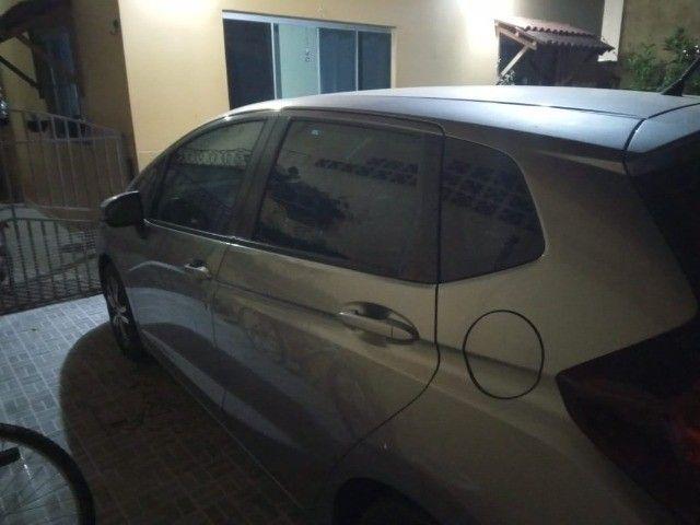 Vende-se Honda Fit Exl, único dono. - Foto 3