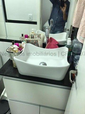 Apartamento à venda, 2 quartos, 1 suíte, 1 vaga, Santo Antônio - Campo Grande/MS - Foto 18