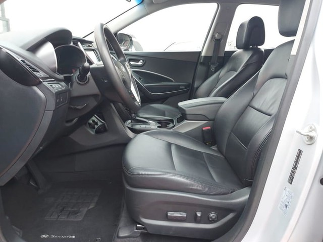 HYUNDAI SANTA FE 3.3 MPFI 4X4 V6 270CV GASOLINA 4P AUTOMATICO - Foto 5