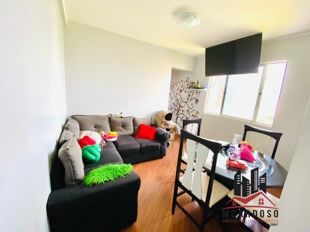 (Samambaia Sul) Apartamento com 3 quartos - Foto 13