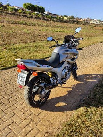 Yamaha TDM 850 - Foto 3
