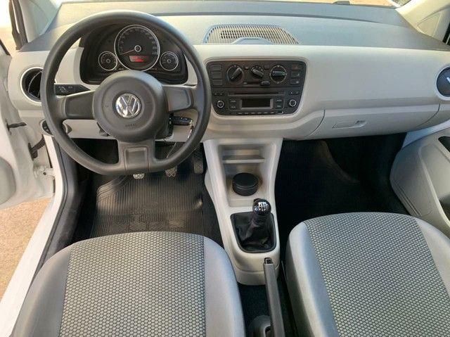 VW UP TSI - Foto 11