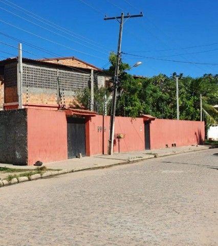 COMPRE UMA CASA E LEVE TRÊS EM JEQUIÁ DA PRAIA  PRÓXIMO A DUNAS DE MARAPÉ  - AL - Foto 2