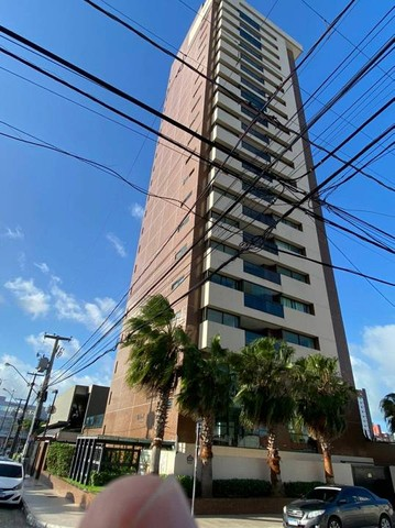 Apartamento para venda possui 126 metros quadrados com 3 quartos em Tambauzinho - João Pes - Foto 2