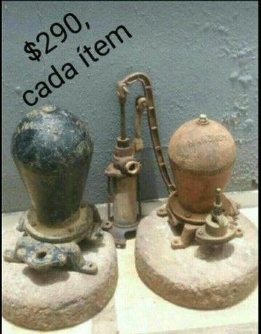 Muitas Coisas Antigas, à Partir de R$290. LEIA. - Foto 2