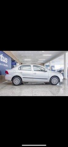 *Volkswagen Voyage (Érika)  - Foto 2