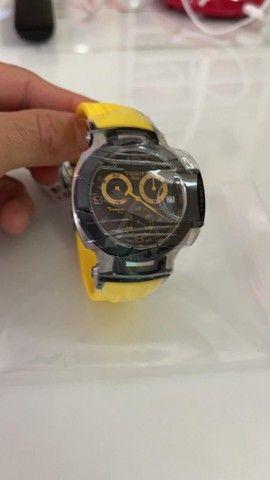 Tissot T-Race Amarelo Original  - Foto 2