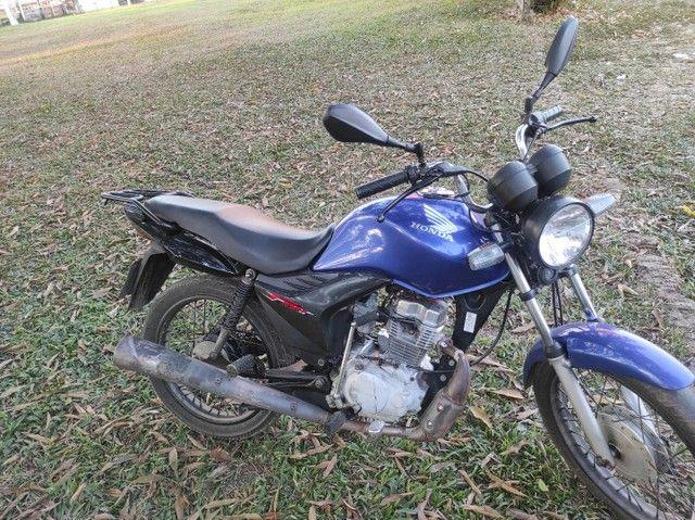 Moto fan125  - Foto 3