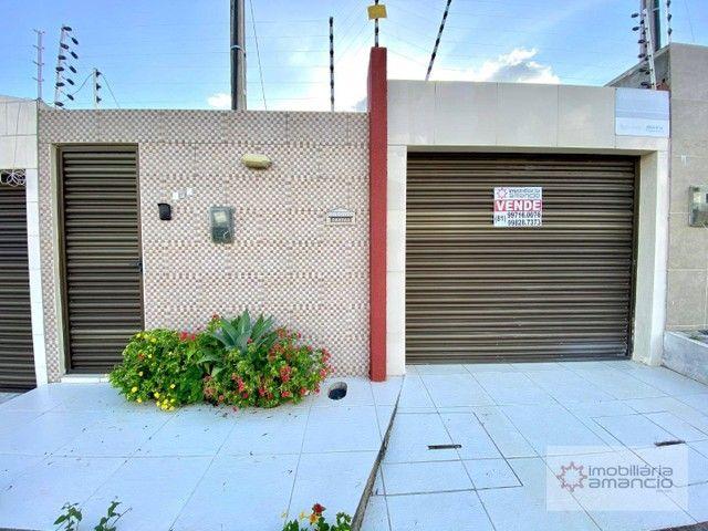 Casa com fino acabamento no bairro Nova Caruaru