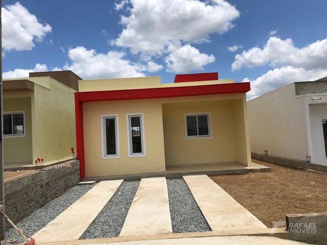 Casa à venda com 2 dormitórios em , cod:0017 - Foto 2