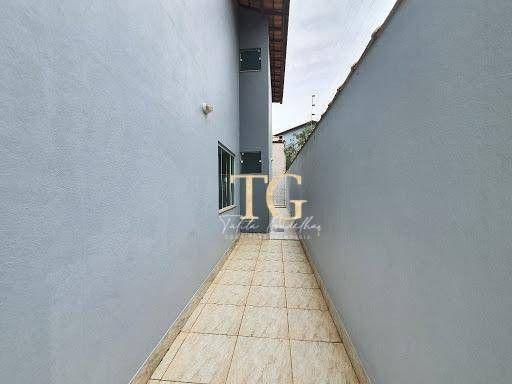 Ótima casa 3 quartos com churrasqueira e quintal Prox ao Centro de Rio das Ostras - Foto 20