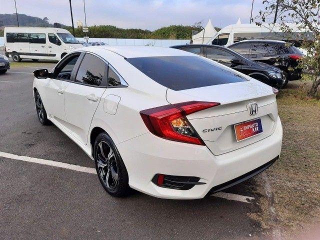Honda Civic EX 2.0 Flex Aut. - Estado de 0 km! - Foto 3