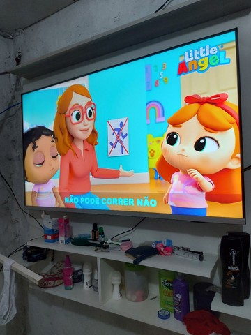 TV smart de 55 - Foto 3