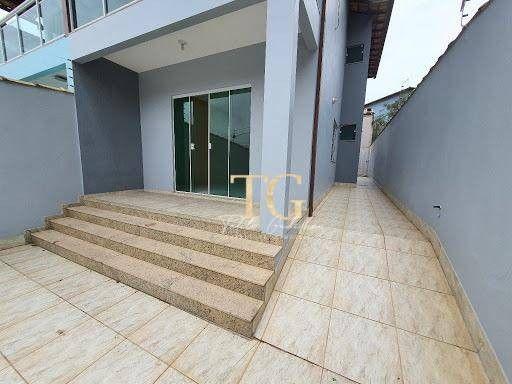 Ótima casa 3 quartos com churrasqueira e quintal Prox ao Centro de Rio das Ostras - Foto 3