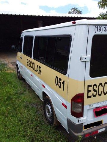 Van Sprinter CDI 313 2011 perfeito estado - Foto 3