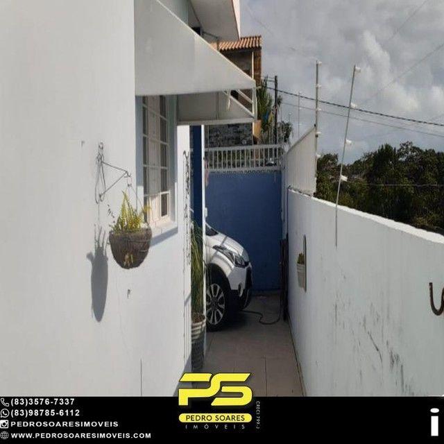 Casa com 3 dormitórios à venda, 136 m² por R$ 430.000 - Jardim Cidade Universitária - João - Foto 9
