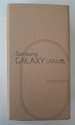 Caixa do Celular Sansung Galaxy - Foto 4