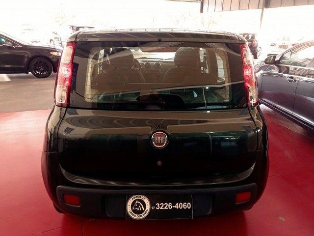 Fiat uno 2014 1.0 evo vivace 8v flex 4p manual - Foto 5